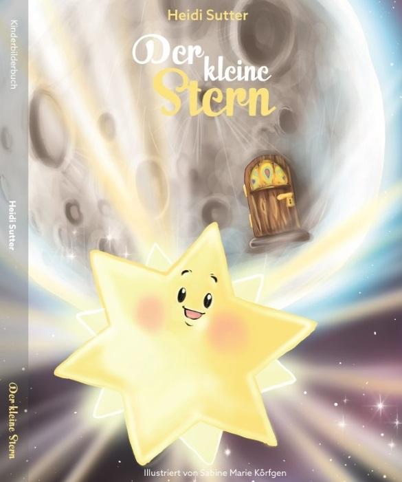 Der kleine Stern (ab 15.Oktober 2018)